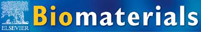 Biomaterials logo